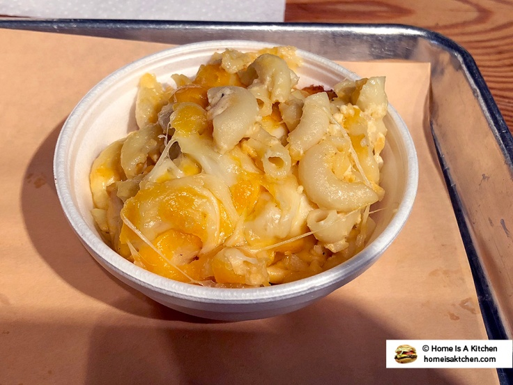 Home Is A Kitchen - Bucktown - Providence, RI - Mac and Cheese