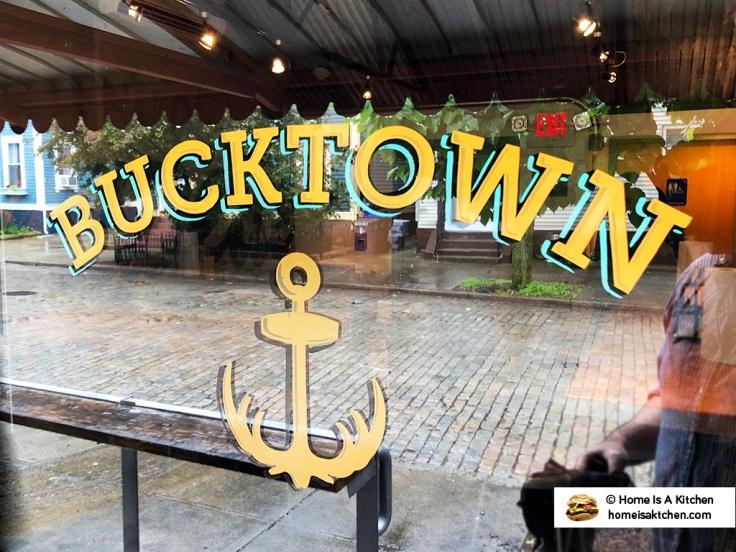 Home Is A Kitchen - Bucktown - Providence, RI