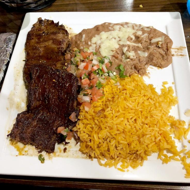 home is a kitchen - rebeco - seekonk, ma - carne asada