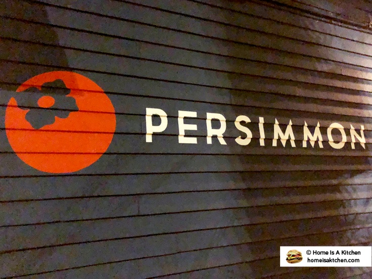 Home Is A Kitchen - Persimmon - Providence, RI