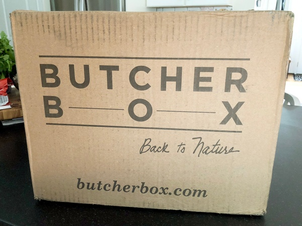 Home Is A Kitchen - Butcher Box Review