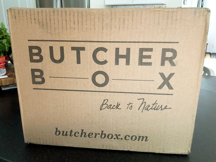 Home Is A Kitchen - Butcher Box Meat Delivery Service Review